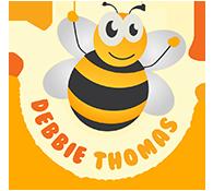 Debbie Thomas Logo